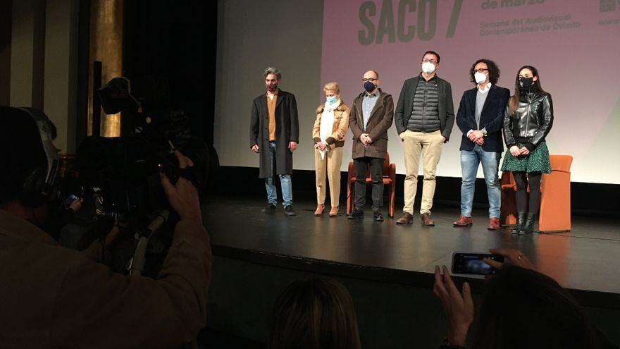 El ciclo de cine SACO de Oviedo reivindica a Sjöström, Wong Kar-wai y el Chaplin que se resistió al sonoro