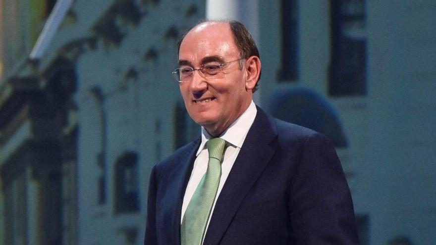 Iberdrola gana un 30% más hasta marzo por las plusvalías de Siemens Gamesa