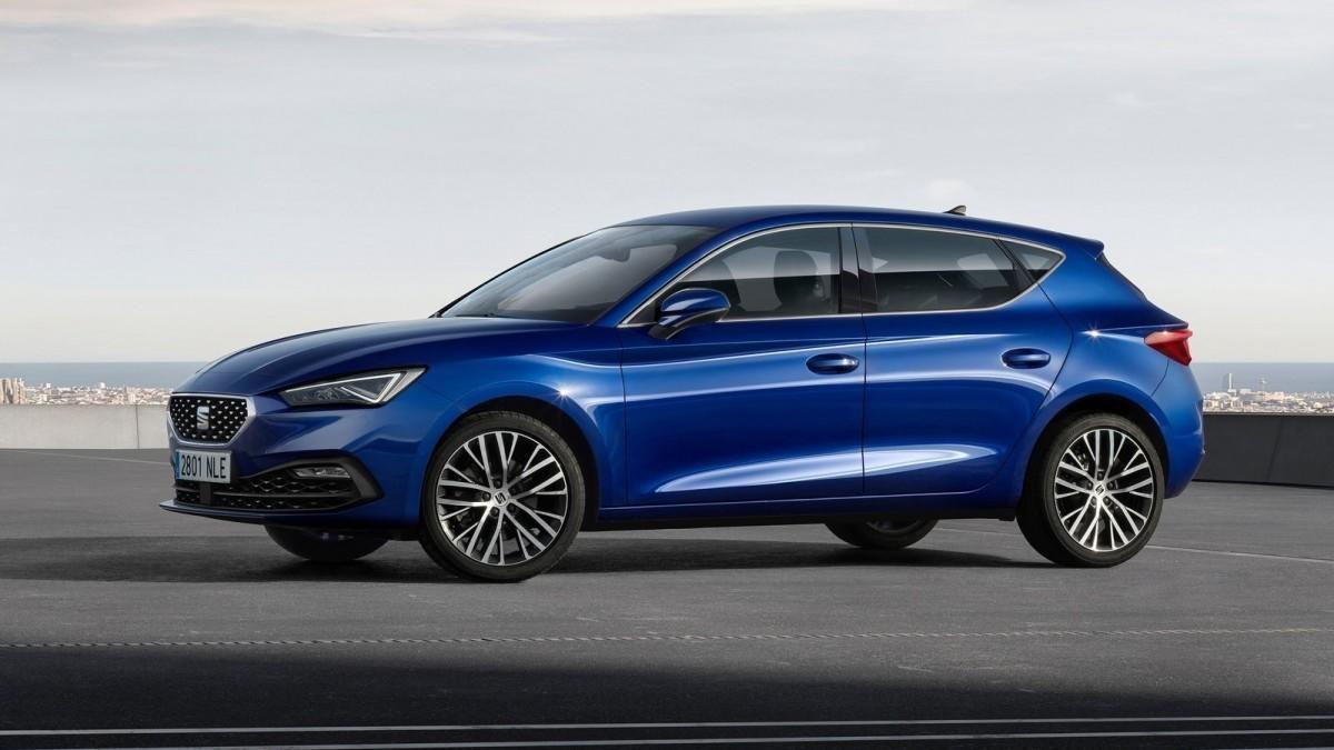 Los 10 coches más vendidos de enero a junio de 2020