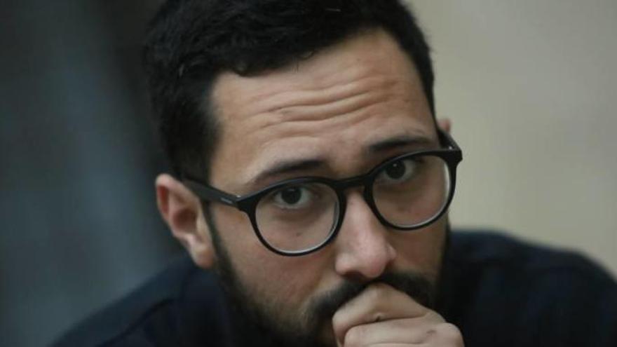 Mallorca-Rapper Valtonyc hofft auf Europäischen Gerichtshof