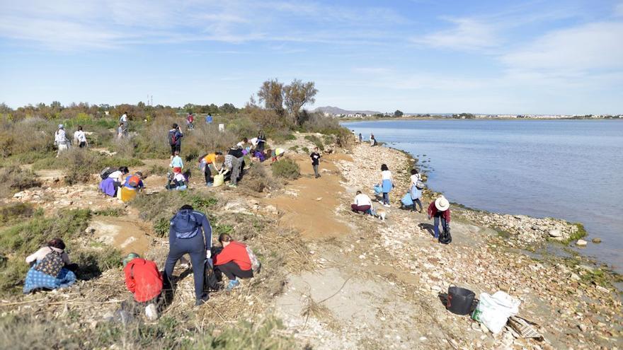La expropiación de los terrenos de El Carmolí servirá para crear una 'barrera natural' en el Mar Menor