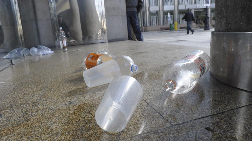 La Policía Local sanciona a 23 personas por realizar botellones durante el fin de semana