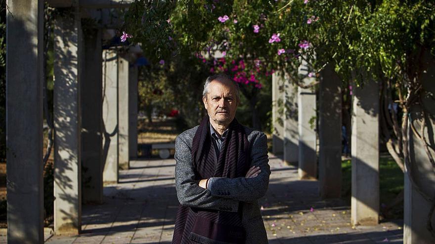"""Ricardo García Macho: """"El Consell no quiere un órgano potente de control que mejore la calidad democrática"""""""