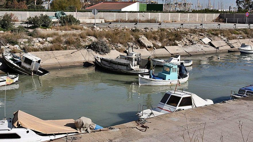 València exige al Consell un nuevo depósito en Pinedo para evitar vertidos