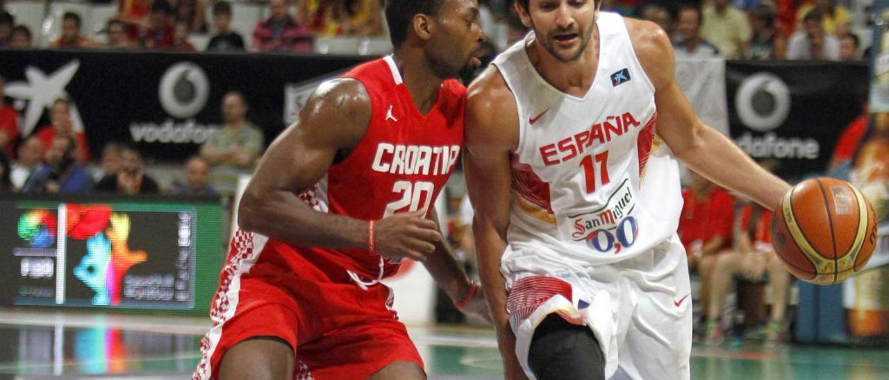 Eurobasket 2017: Análisis de los rivales de España
