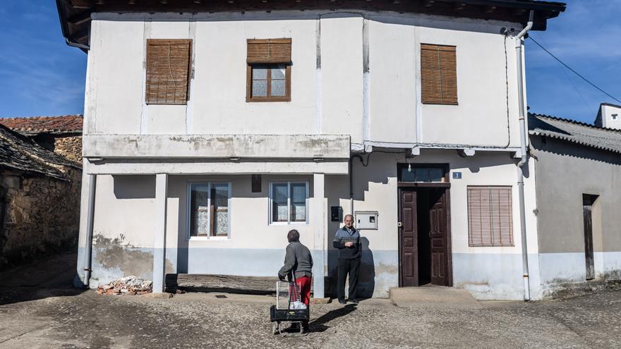 Despoblación en Zamora | Consulta la cifra de habitantes de cada núcleo al detalle