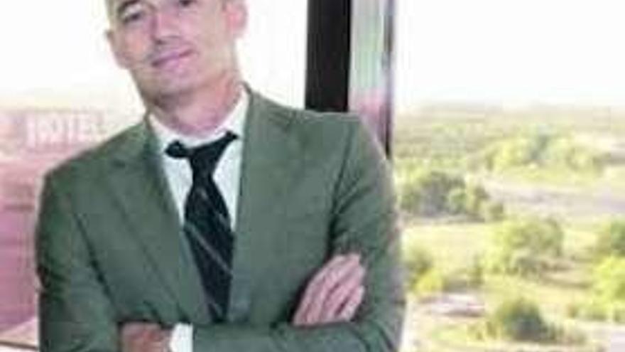 Aurelio Antuña deja Lactalis para dar un nuevo rumbo a su carrera