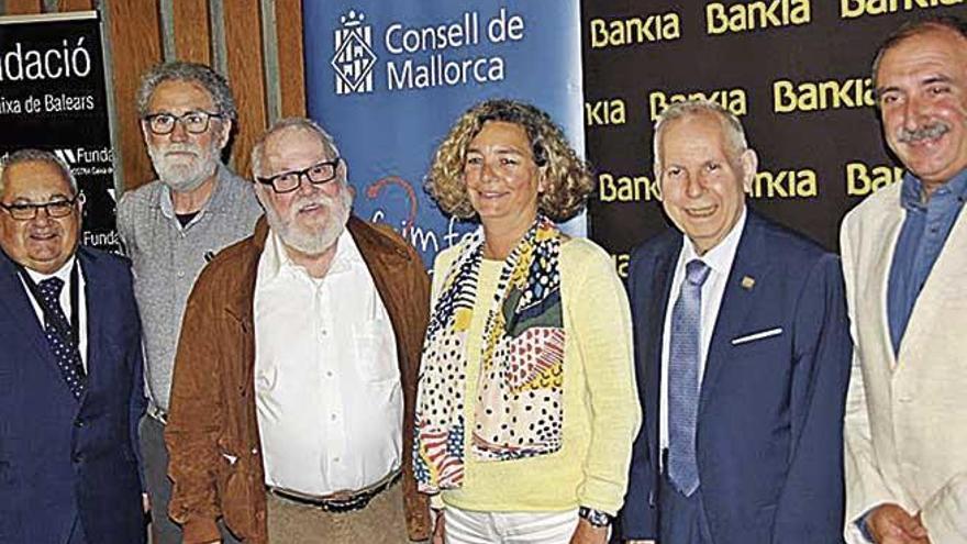 Martorell, Ripoll, Fernández y Garrigues d'Amunt reciben el premio al Esperit Esportiu