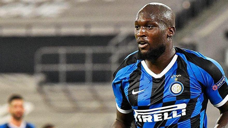L'Inter de Milà supera el Bayer Leverkusen i espera rival