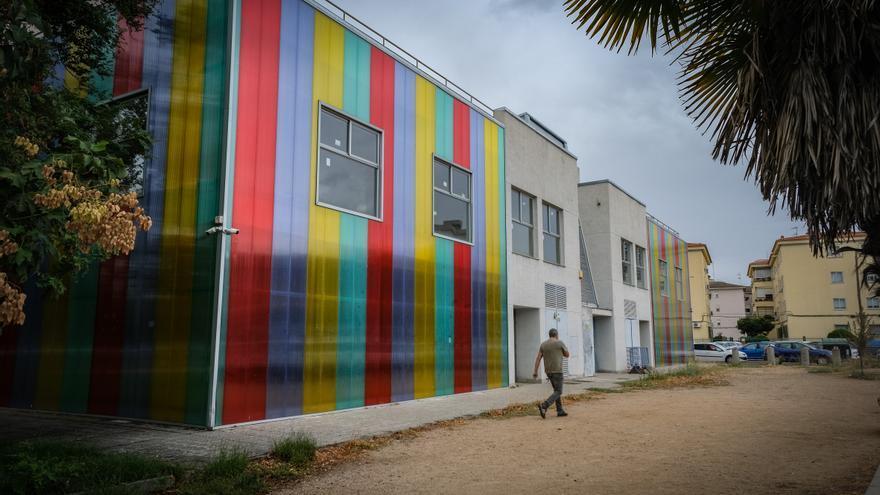 Gragera defiende que el proyecto de los cines Puente Real es un centro cívico