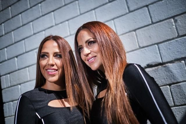 Entrevista a Gara y Loida, de K-narias