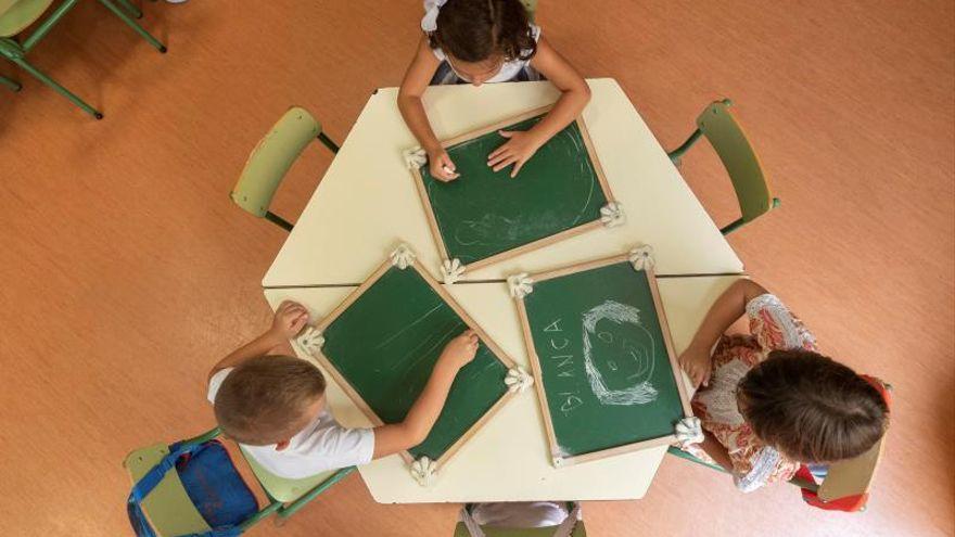 ANPE solicita al Parlamento de Canarias una garantía de educación de calidad en las islas