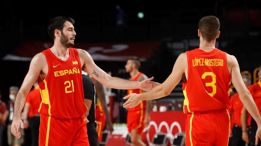 Valencia Basket: López-Arostegui llega a tiempo para el debut