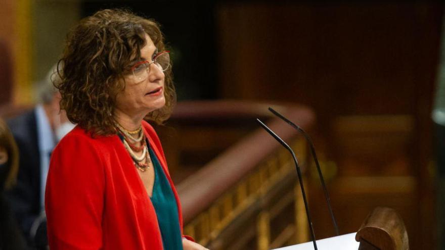 Hisenda transferirà 1.581 milions a Catalunya dels dos últims trams del Fons Covid-19