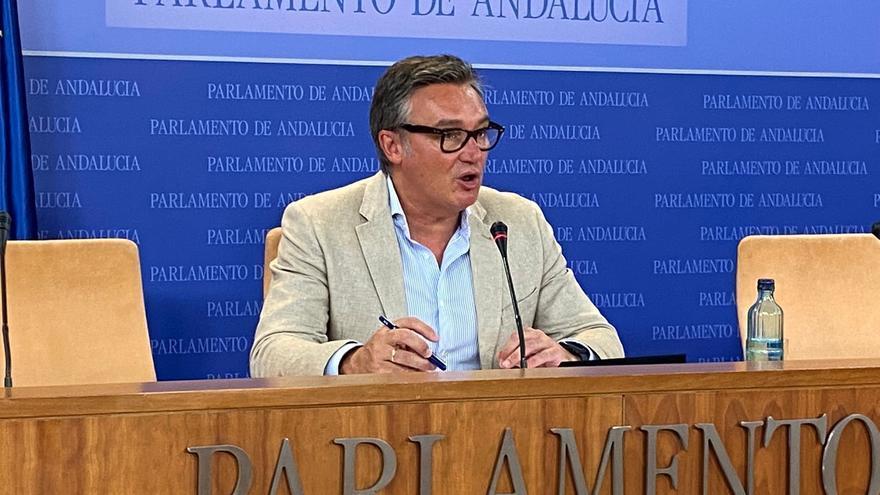 Vox dice que va «a escuchar» las propuestas del Ejecutivo andaluz