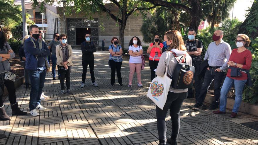 Santa Cruz retoma las rutas 'Conoce tu patrimonio' a partir del domingo