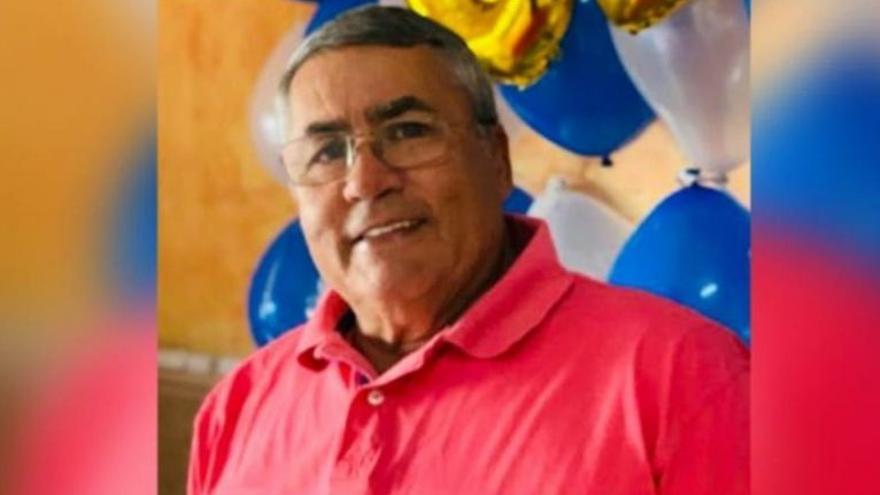 El sector pesquero de Lanzarote llora la muerte por Covid de José Manuel Torres 'El Colorado'