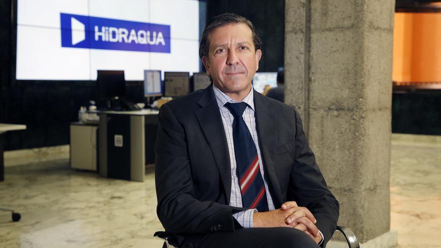 """""""La seguridad es la pieza clave en la gestión de Hidraqua y para ello se requiere digitalización, inversión y mejora continua"""""""
