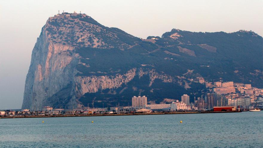 La UE pone el foco en Gibraltar