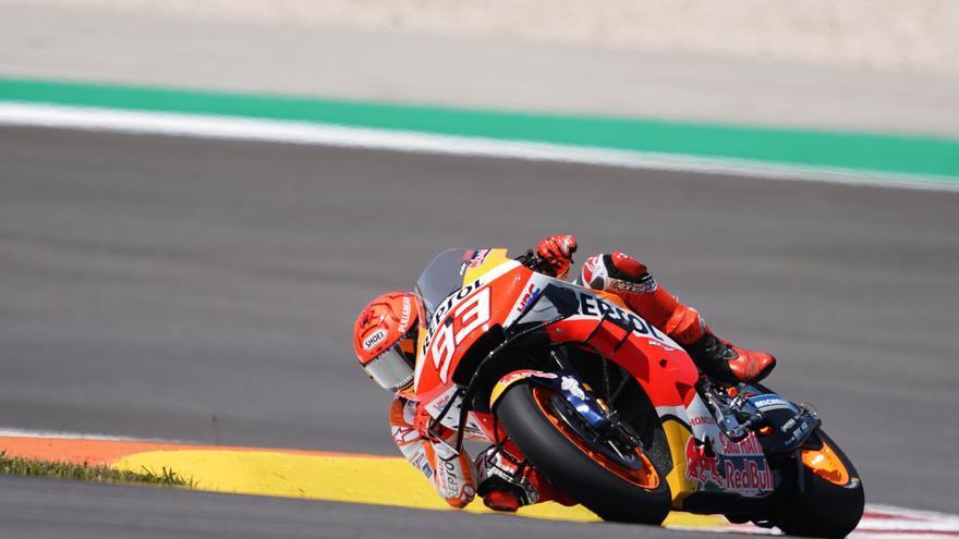 Gran Premio de España de MotoGP: donde todo empezó