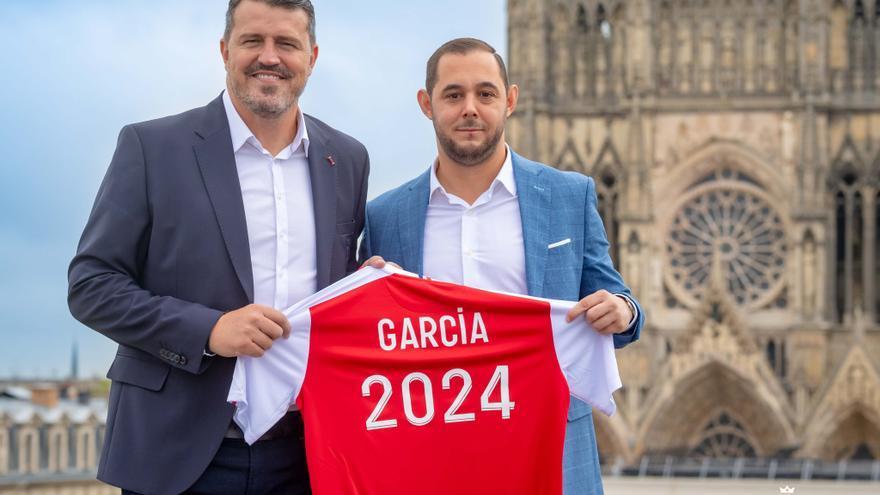 El ex del Celta Óscar García ya tiene nuevo equipo