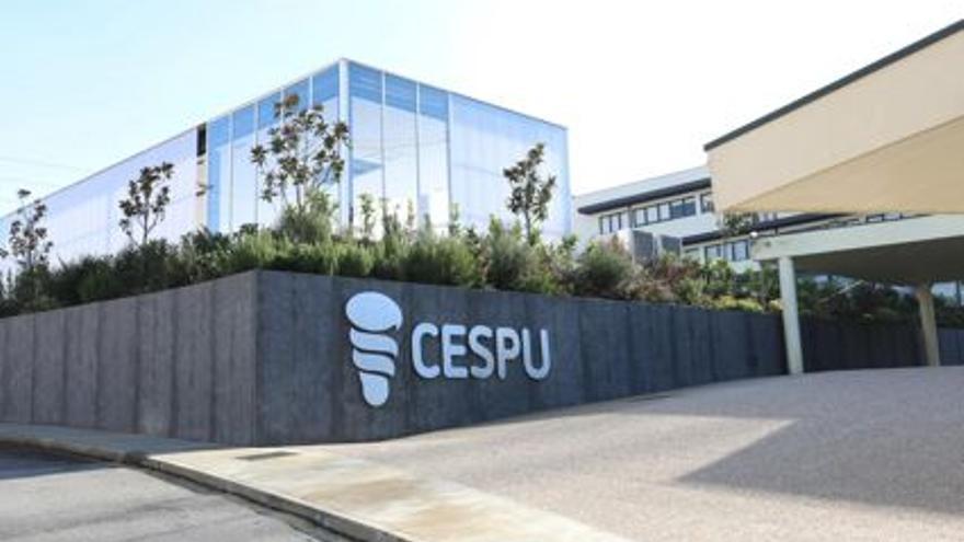 CESPU, 39 años de enseñanza de calidad en el sector salud en Portugal