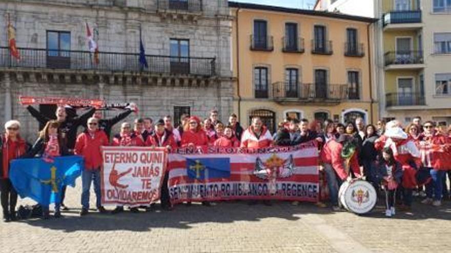 El Sporting juega en casa en Ponferrada