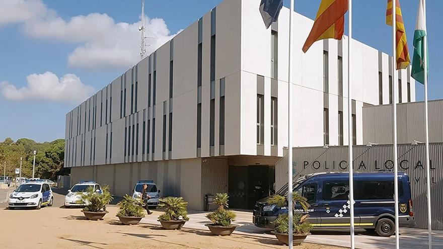Una aplicació connectarà els comerciants i restauradors de Lloret amb la policia en cas de robatori