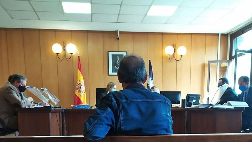 Piden cuatro años de cárcel por intentar ocultar un accidente laboral mortal en Mallorca