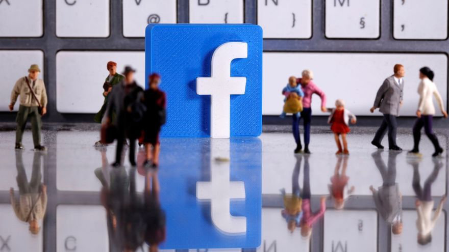 Facebook reincorpora las llamadas de voz y de vídeo en su aplicación