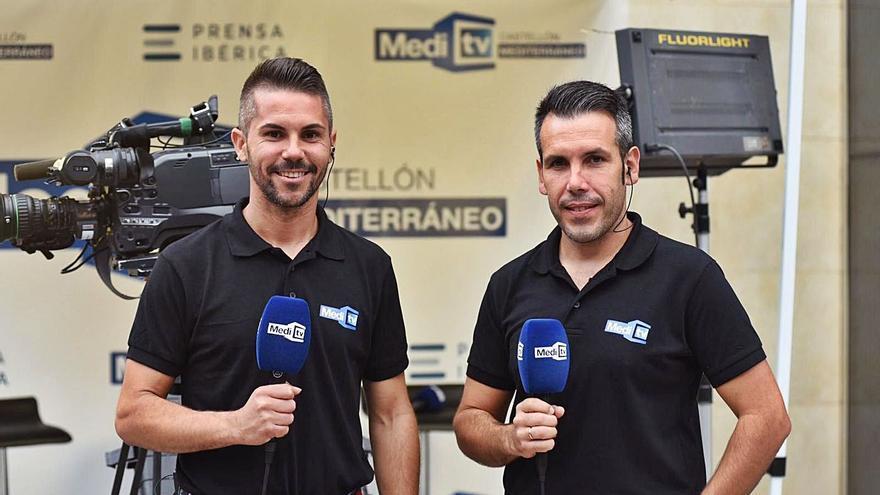 Las retransmisiones taurinas en directo regresan a Medi TV