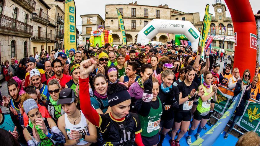 Arribes Ocultos recuperará el trail running en Zamora con 300 corredores el 29 y 30 mayo