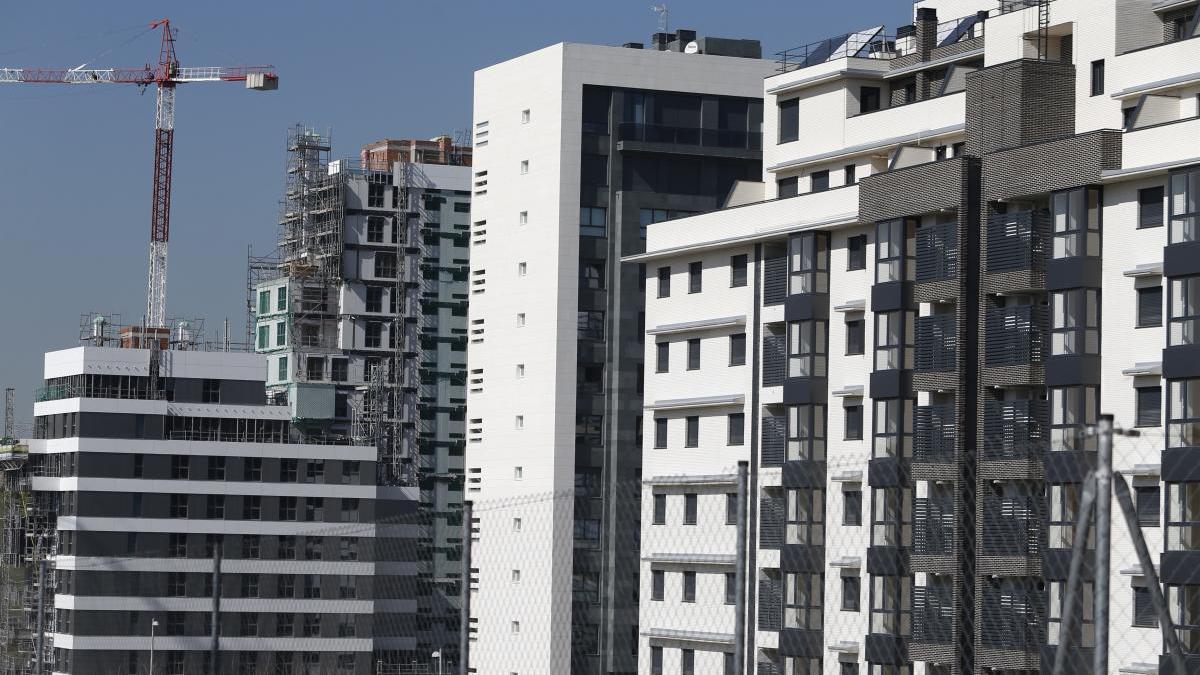 Los falsos seguros de impago de alquiler pueden afectar a más de 50.000 propietarios, según OESA