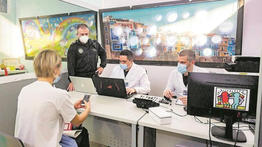 Expertos alertan de que durante  la pandemia se han triplicado los casos de violencia digital machista
