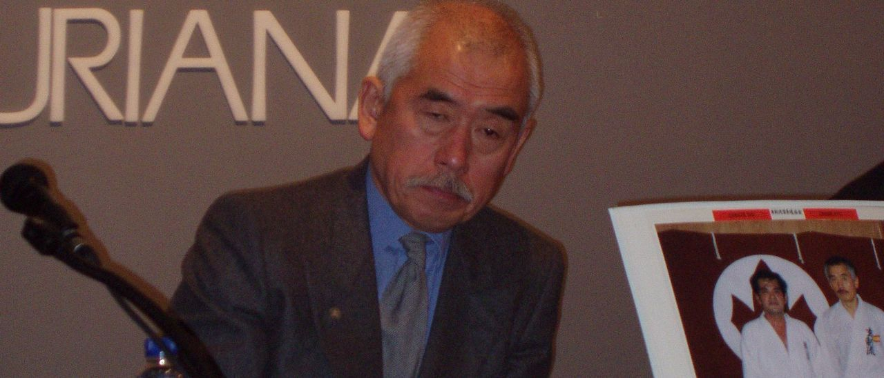 Hiromichi Kohata