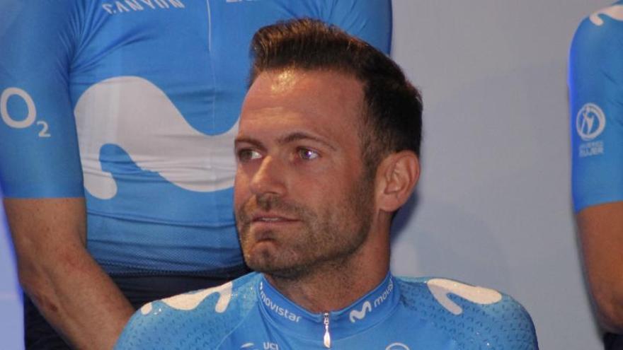 Una caída acaba con el Tour de José Joaquín Rojas