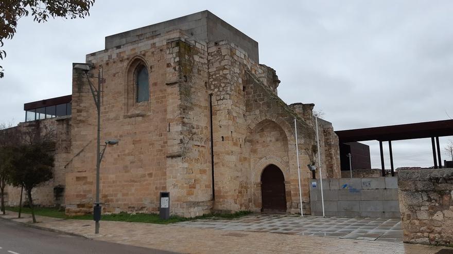 El convento de San Francisco de Zamora será BIC tras 44 años de espera