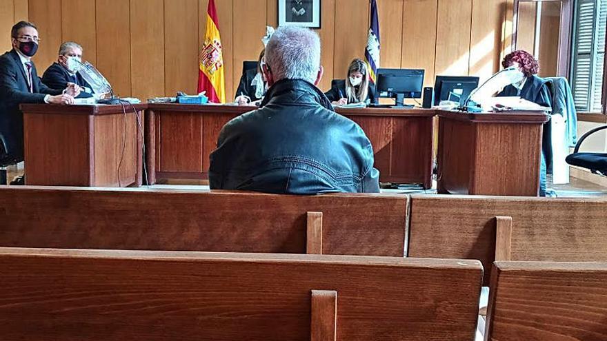 Juzgan a un director de hotel de Sóller por acoso y abusos