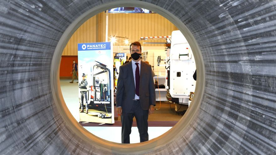 Tecnología en Smagua: innovación por un tubo