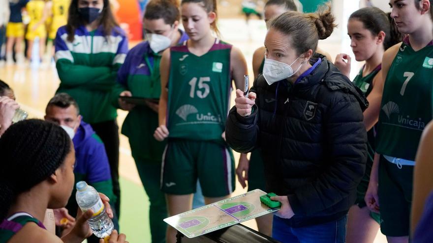 Nuevo reto del Unicaja Femenino ante La Salle Melilla
