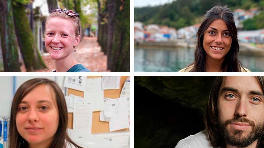 El estudio tiene recompensa: así viven hoy los mejores alumnos de la selectividad de 2011