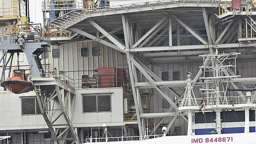 Hacienda oculta el cambio del Registro para captar más buques e ingresos