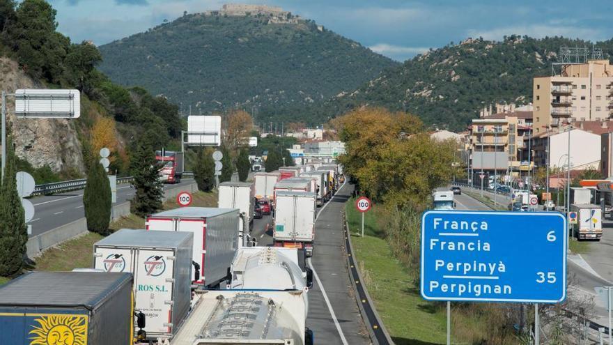La Audiencia de València condena a empresas del cártel de camiones