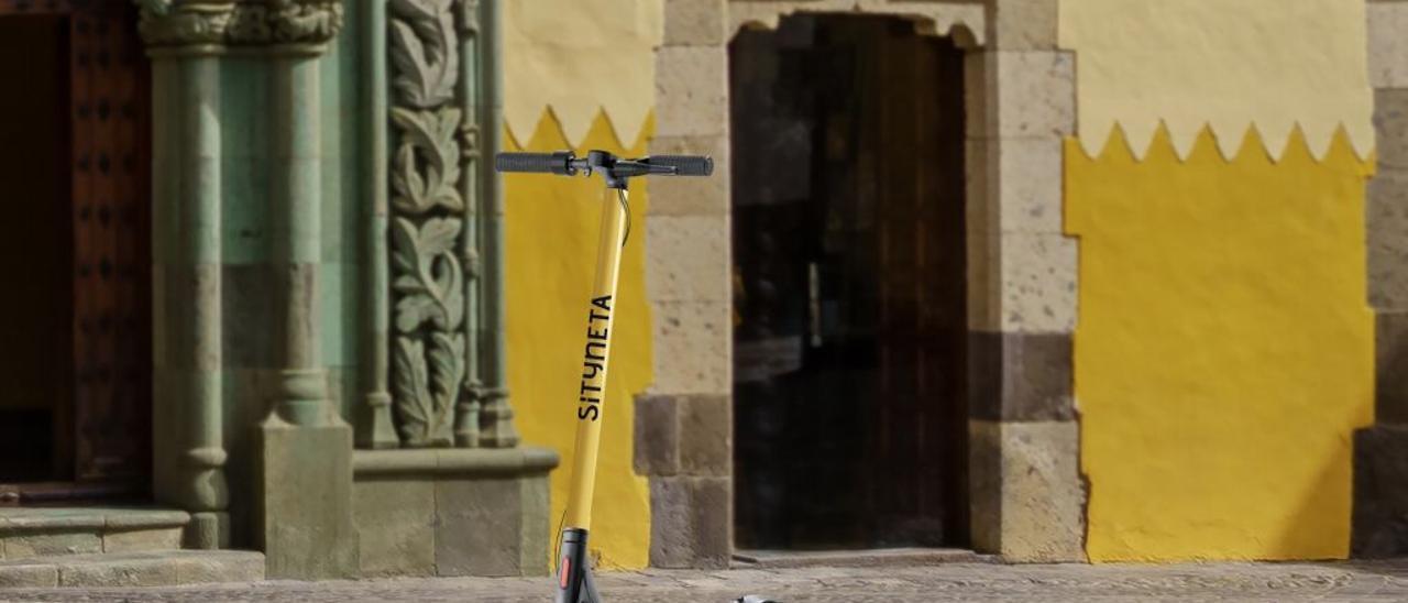 Imagen referencial de la Sítyneta