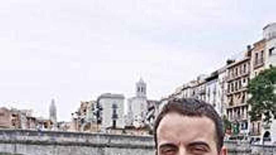 «Totes les classes de la UNED a Girona tindran emissió en videoconferència»
