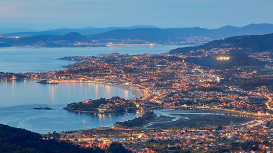 ¿Cuáles son las mejores zonas para vivir en Vigo y su área metropolitana?