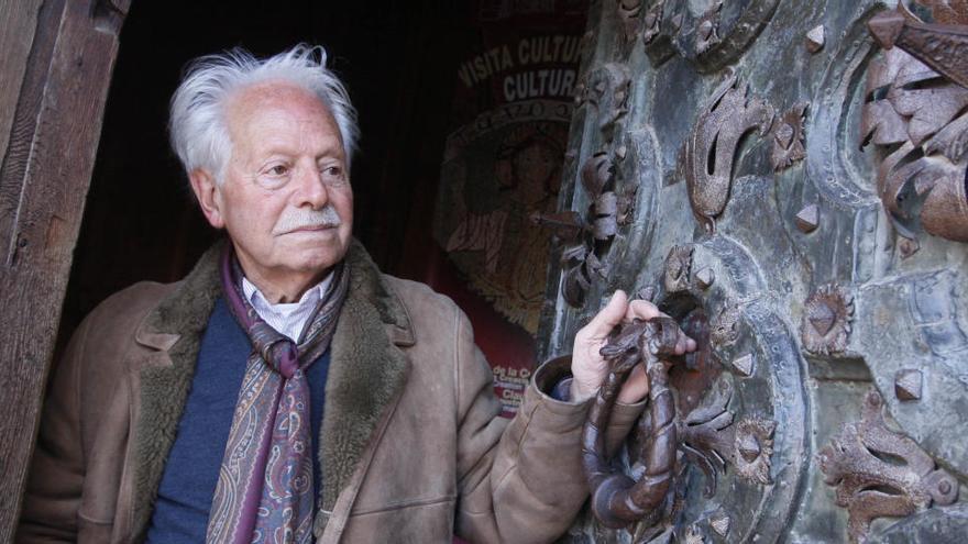 El Call jueu de Girona es queda sense Josep Tarrés