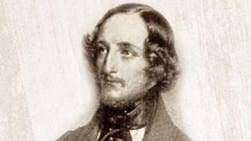 Homenaje Thalberg, 150 años de su fallecimiento