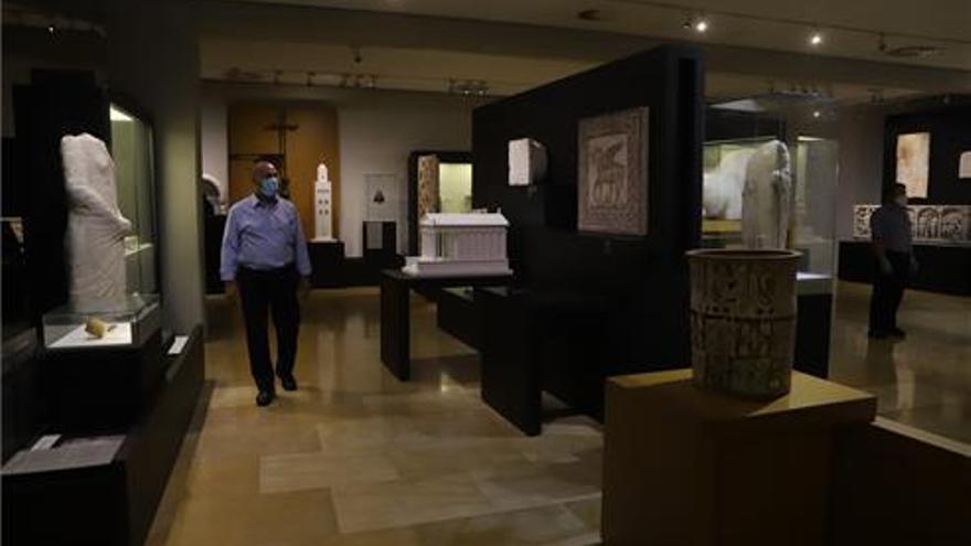 El Arqueológico celebra el décimo aniversario de su ampliación con una programación especial