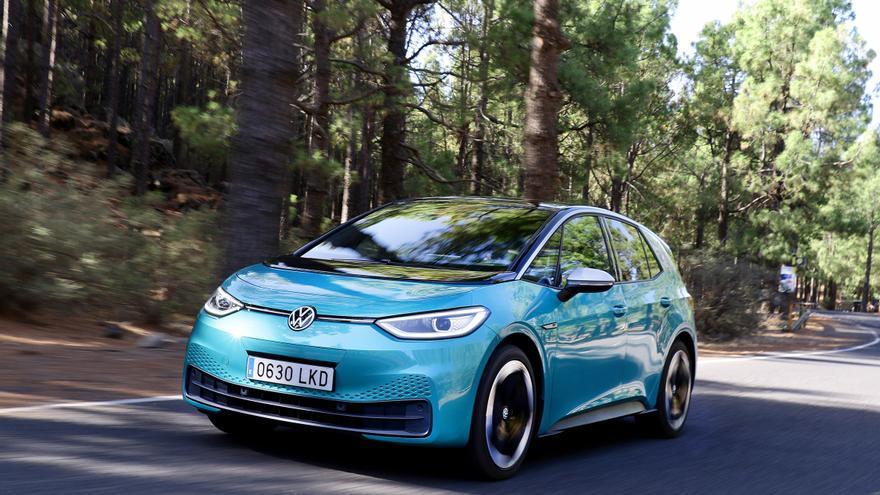 ID.3: El punto y aparte de Volkswagen
